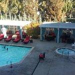 Pleasanton Marriott Foto