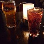 Photo de Belvedere Irish Night
