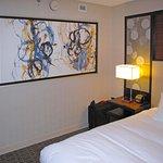 Bedroom Executive King Room