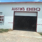 Austin's BBQ and Catering