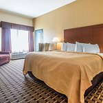 Foto de Quality Inn & Suites
