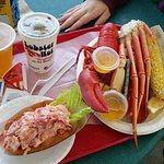 Foto de Lobster Hut