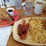 Foto de Waffles N' More