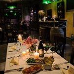 Restauracja i Winiarnia Wino na Widelcu