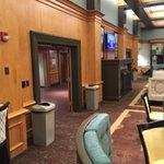 Holiday Inn Express Warwick/Providence Foto