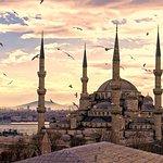 World Heritage Hotel Istanbul Foto