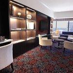 Signature Club Lounge
