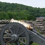 Foto de Fort Ligonier