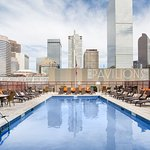 Crowne Plaza Hotel Denver Foto