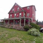 Foto di Cranberry Cove Inn