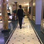 Foto de Carlton Lausanne Boutique Hotel