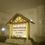 Foto de Rothenburg Hotel