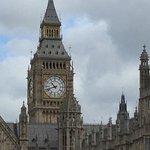 Foto di London Black Taxi Tours