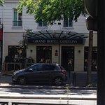 Photo de Grand Hotel des Gobelins