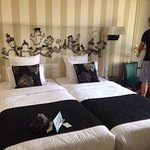 Foto de Grand Hotel des Gobelins