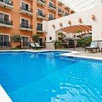 Holiday Inn Express Monterrey Tecnologico Foto