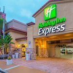 Foto de Holiday Inn Express Sea World