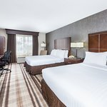 Foto di Holiday Inn Express Sea World