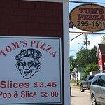 Best Pizza around !!