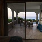 Meads Bay Beach Villas Photo