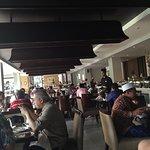 Hotel Santika Mataram Foto