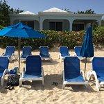 Meads Bay Beach Villas Foto