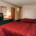 Photo de BEST WESTERN Staunton Inn
