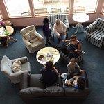 Driftwood Inn & Homer Seaside Lodges Resmi