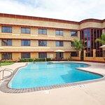 Holiday Inn Sacramento Rancho Cordova Foto