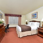 Foto di Holiday Inn Sacramento Rancho Cordova