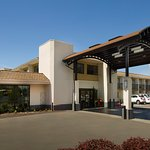 Foto de Best Western Seattle Airport Hotel