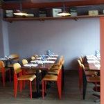 40 seater restaurant