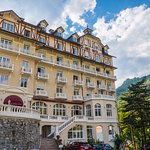 Photo de Golf Hotel