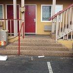 Foto de Howard Johnson Express Inn Monterey Seaside