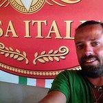 Photo de Casa Italia