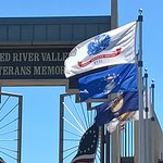 Red River Valley Veterans Memorial