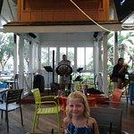 Bahama Breeze Foto