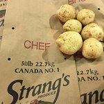 Strang Potatoes
