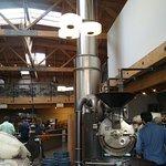 Photo of Sightglass Coffee