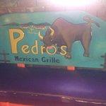 Foto de Pedro's Mexican Grille
