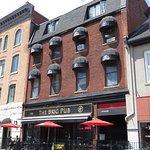 The Brig Pub