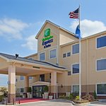 Holiday Inn Express Houston Bush Intercontinental Airport East Foto