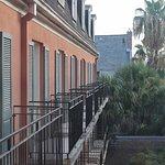 Foto di Dauphine Orleans Hotel