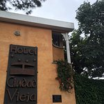 Hotel Ciudad Vieja Foto