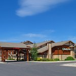 Kelly Inn West Yellowstone Foto