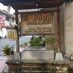 Ubud Bungalow