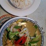 Thai Room Restaurant Foto