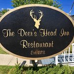 The new and improved Deer's Head  Inn