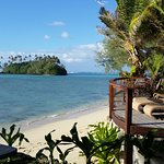 Muri Beach Resort-bild