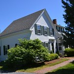 Photo de Fort Hill Bed and Breakfast